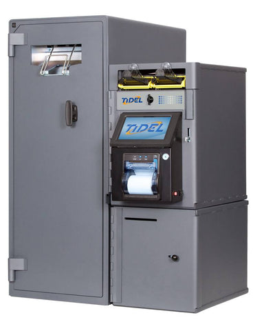 Tidel Series 4e HCND High Capacity Note Dispenser