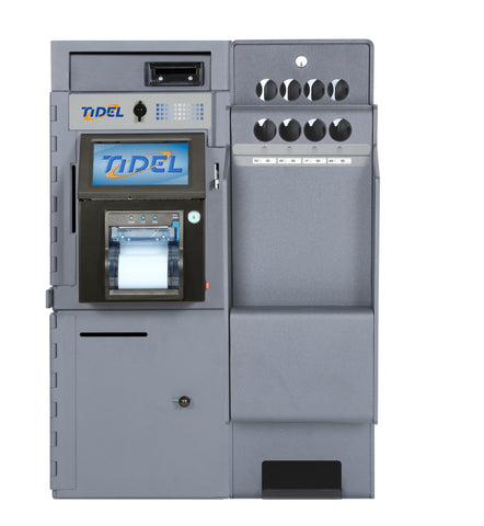 Tidel TACC VI Cash Dispensing Safe (TACC 6)