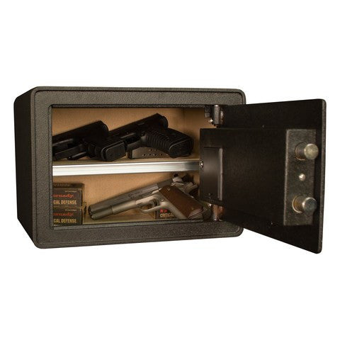 Tracker S10 Biometric Security Safe