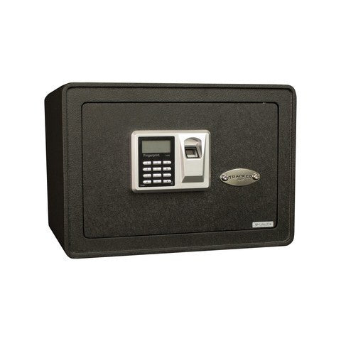 Tracker Biometric Safe