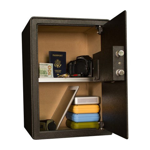Tracker S19 Biometric Security Safe