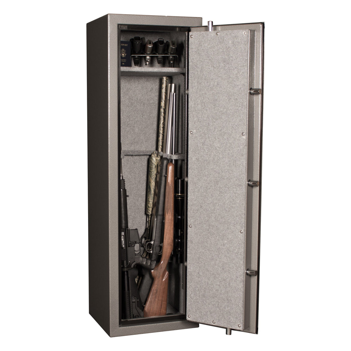 Tracker Safe TS08 Gun & Rifle Safe