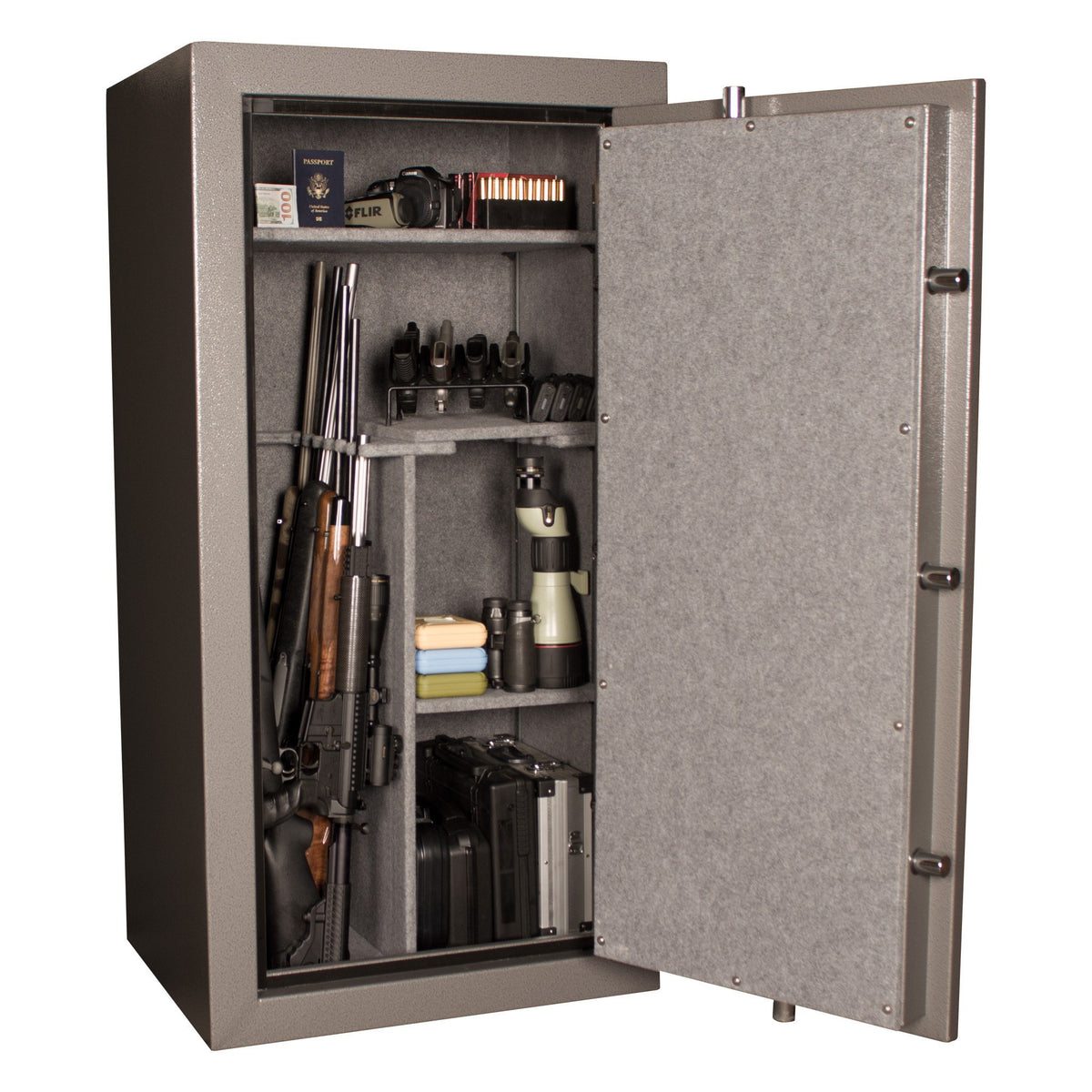 Tracker Safe TS24 Gun & Rifle Safe
