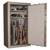 Tracker Safe TS45 Gun & Rifle Safe