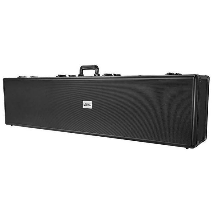 "Transportable Gun Bags And Cases - SafeandVaultStore 50"" Double-Sided Hard Rifle Case B6000"