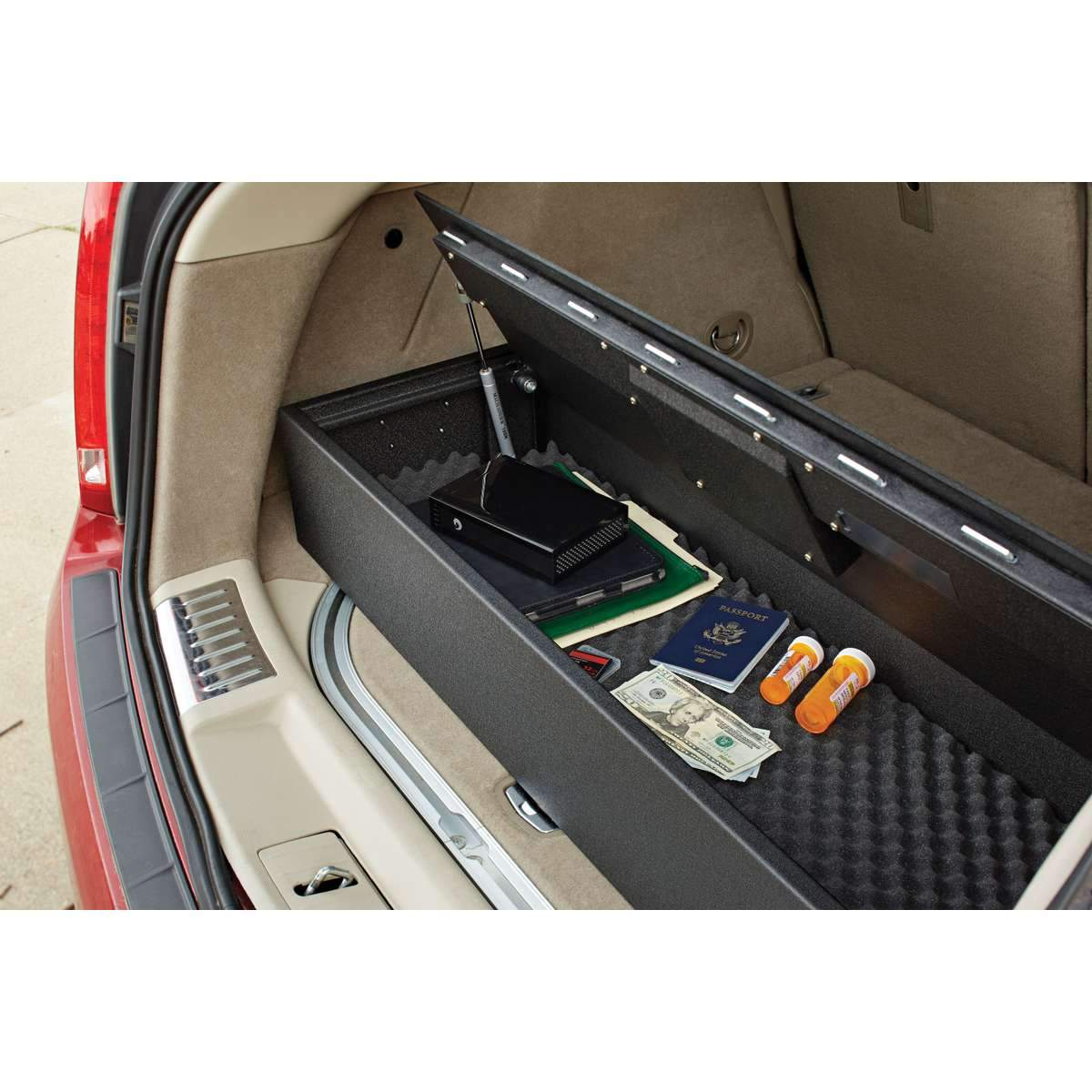 SnapSafe 75406 Trunk Safe II