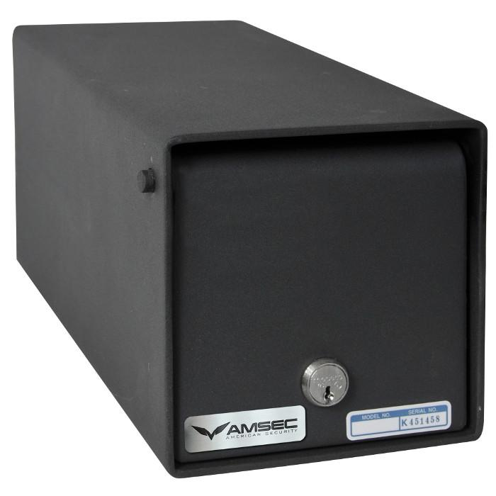 Under Counter Safes - AMSEC K-1 Undercounter Safe