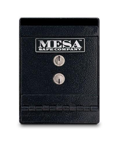 Under Counter Safes - Mesa MUC2K Undercounter Safe