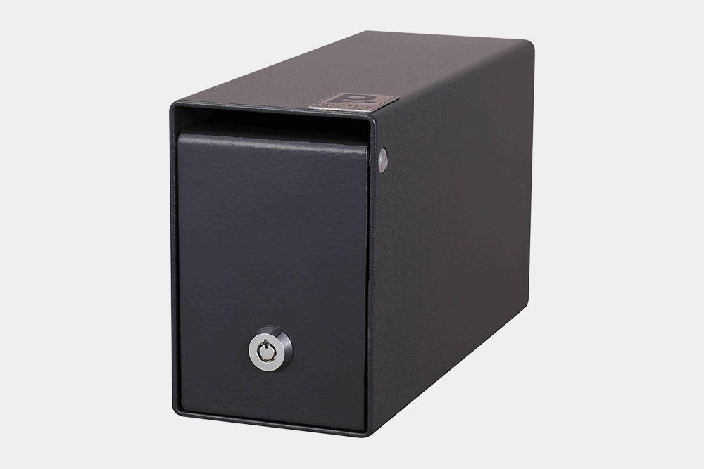 Under Counter Safes - Protex SDB-100 Under Counter Drop Box