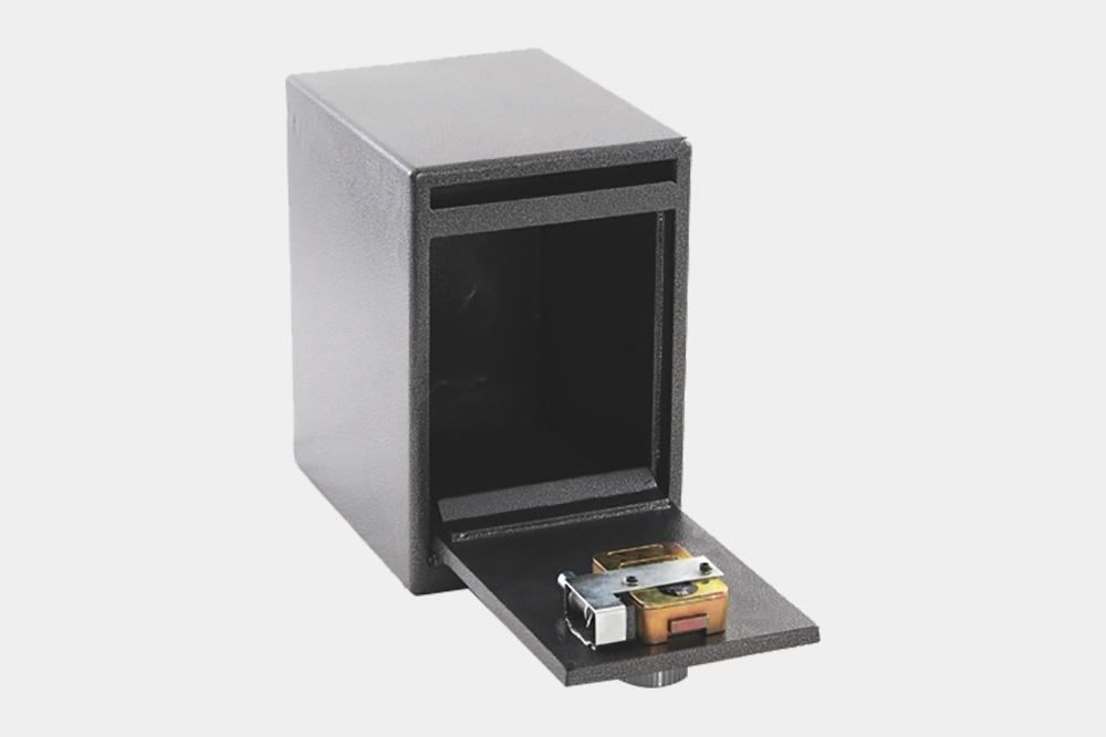 Under Counter Safes - Protex TC-03C Heavy Duty Drop Box