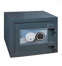 High Security Burglar Fire Safes - Hollon PM-1014E TL-15 Burglary 2 Hour Fire Safe