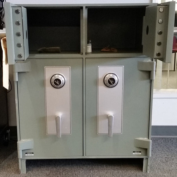 AMSEC 051517-00 CUSTOM C-Rated Grocery Store Safe