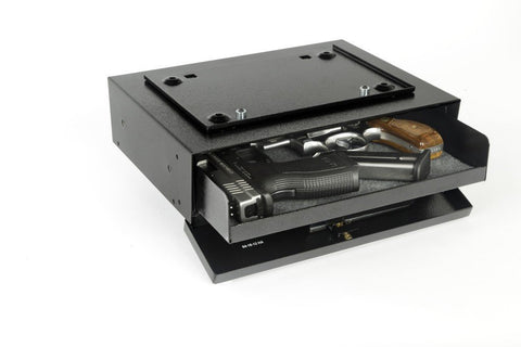 V-Line 3912-SH Hide-Away Pistol Safe