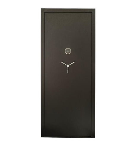 Vault Doors For Panic Rooms & Walk-In Safes - SnapSafe 75416 Vault Room Door 32""
