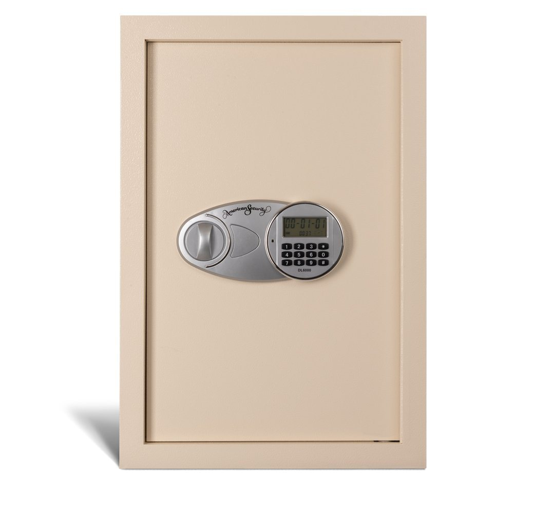 AMSEC WEST2114 Wall Safe 2