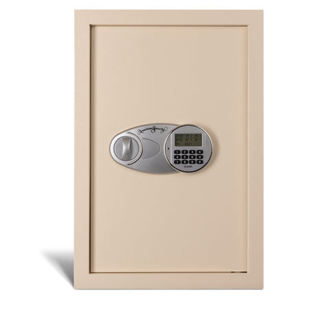 Wall Safes - AMSEC WEST2114 Wall Safe