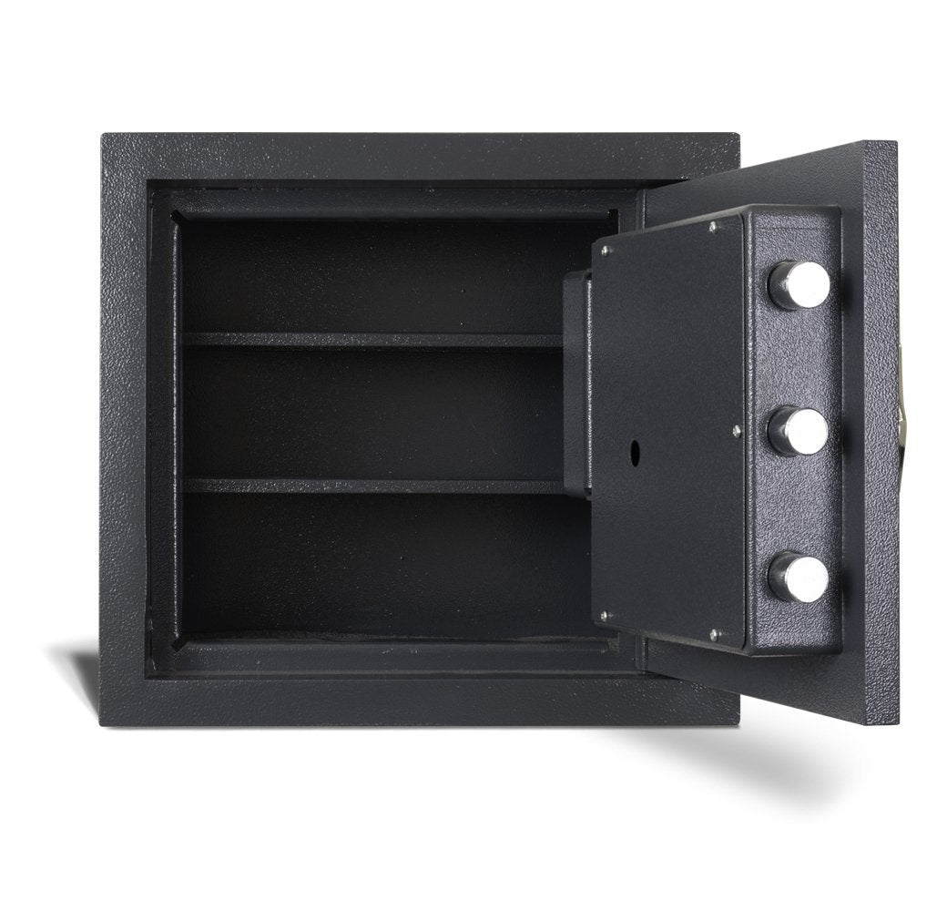 Wall Safes - AMSEC WS1214E5 Wall Safe