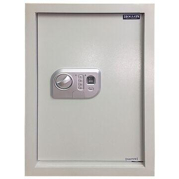 Wall Safes - Hollon WS-BIO-1 Biometric Wall Safe