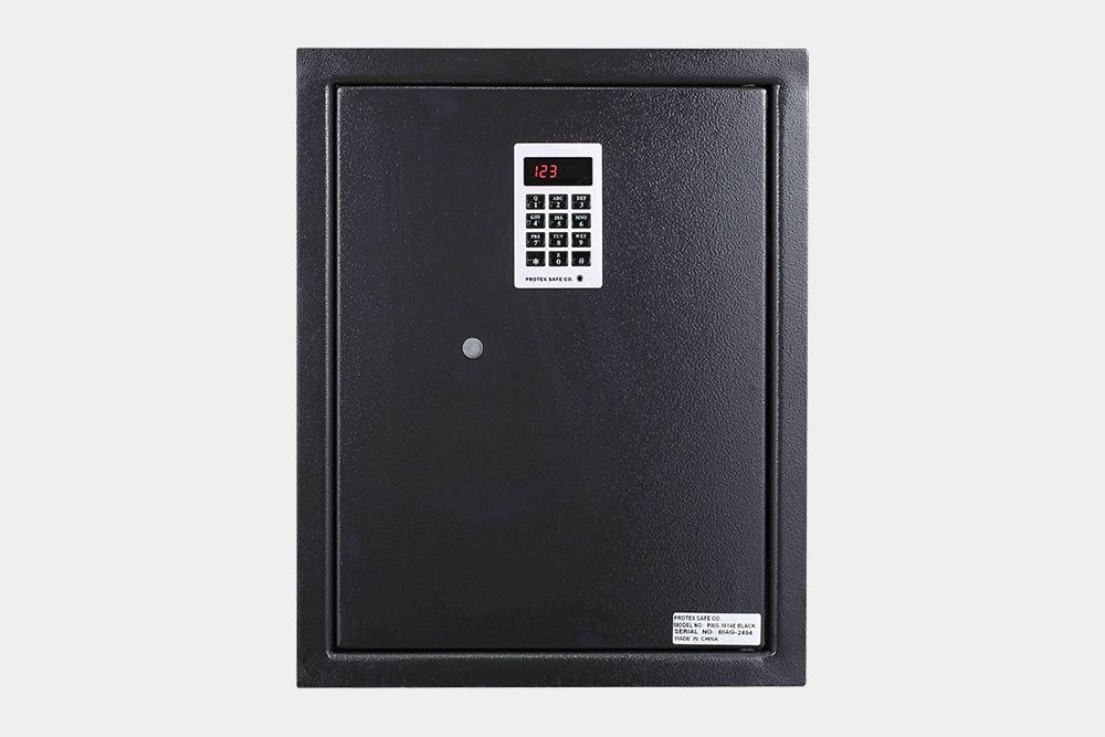 Wall Safes - Protex PWS-1814E Hidden Wall Safe