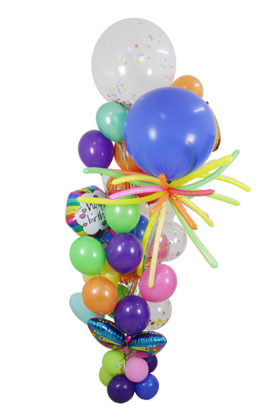 Birthday Balloon Bouquet I