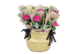 Giveaways Basket