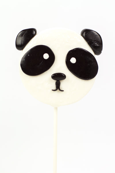 Panda Lollipop