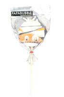 Halloween Mummy Lollipop