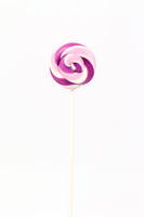 Mini Twirly Purple Lollipop-(15g)