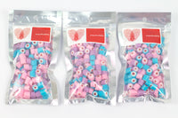 Heart Mix Rock Candy