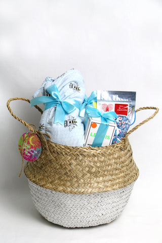 Luxury EID Gift Basket