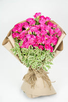 Hand Bouquet Arrangement