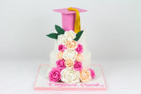 Pinkies Graduation Theme