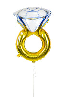 Ring Shaped Foil Balloon