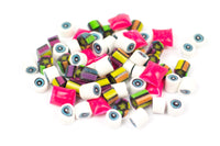 Eye Mix Rock Candies حلوي مشكله