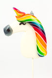Unicorn Lollipop