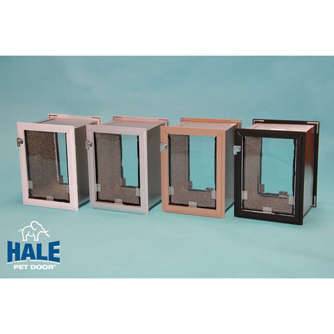 Wall Pet Doors
