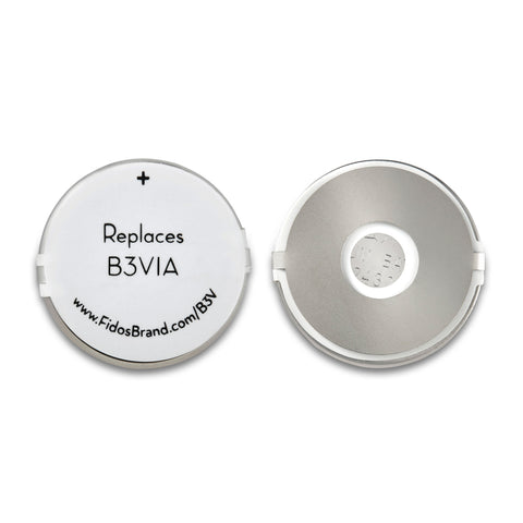 B3V High Tech Compatible Battery