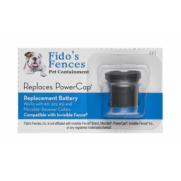 Invisible Fence Compatible Battery Plan Fido S Fences