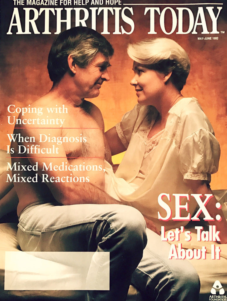 Arthritis Today Magazine