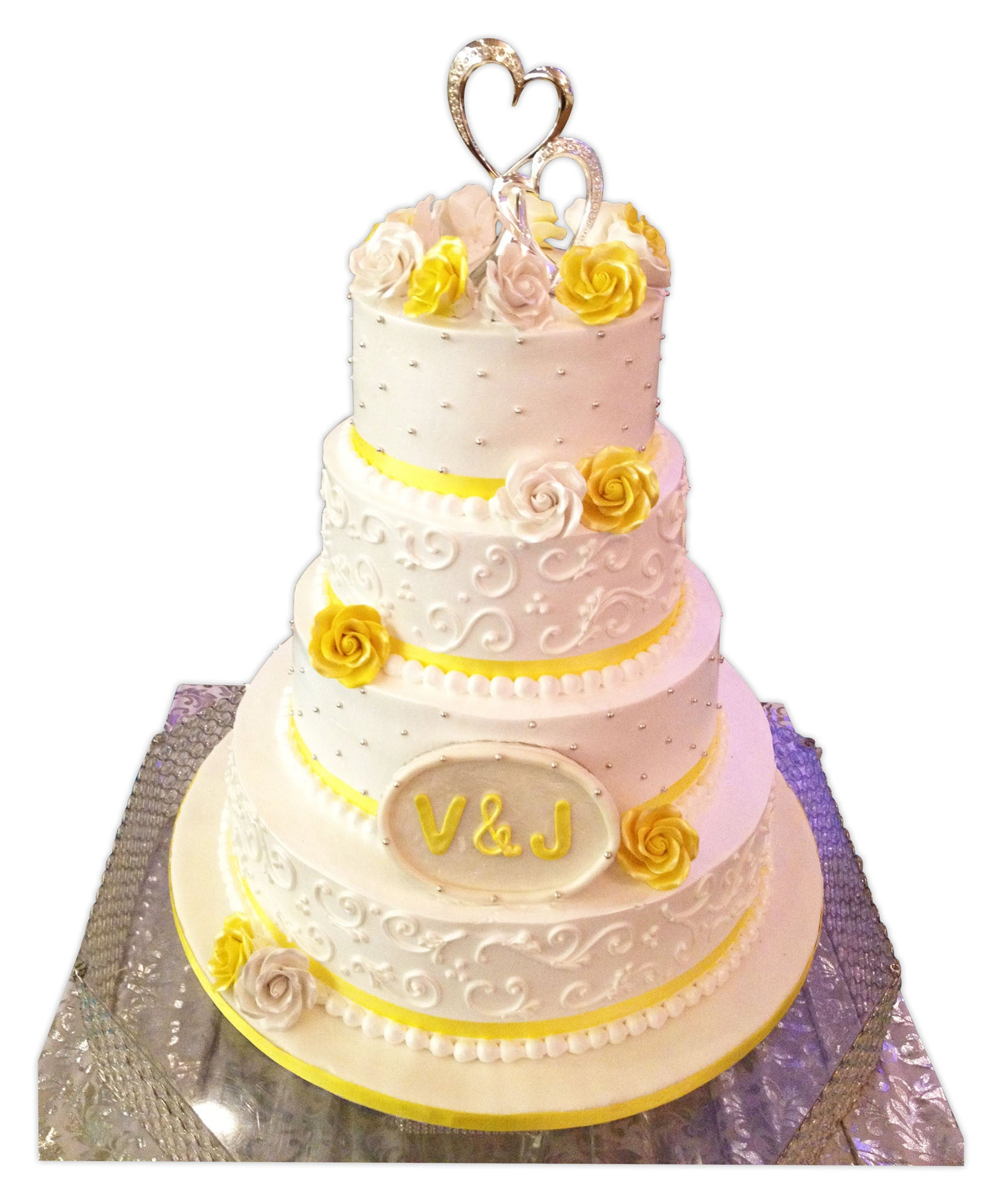 Wedding Cakes tagged \