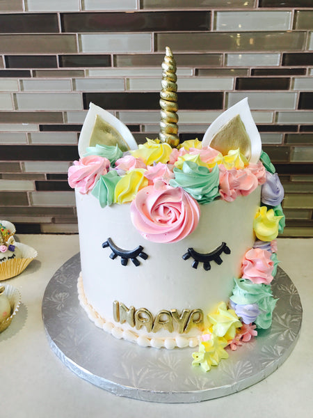 Unicorn Theme Cake Rashmi S Bakery