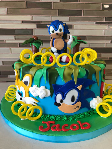 Boys Birthday Cakes Rashmis Bakery