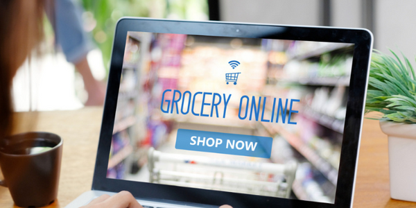 Significance of Online grocery shopping