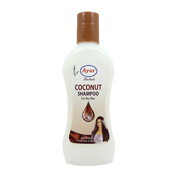 Ayur Coconut Shampoo 500 ML