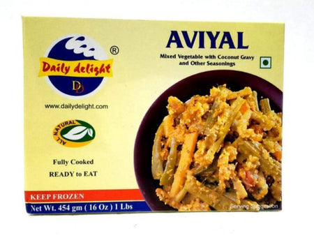 Daily Delight Aviyal 1LB