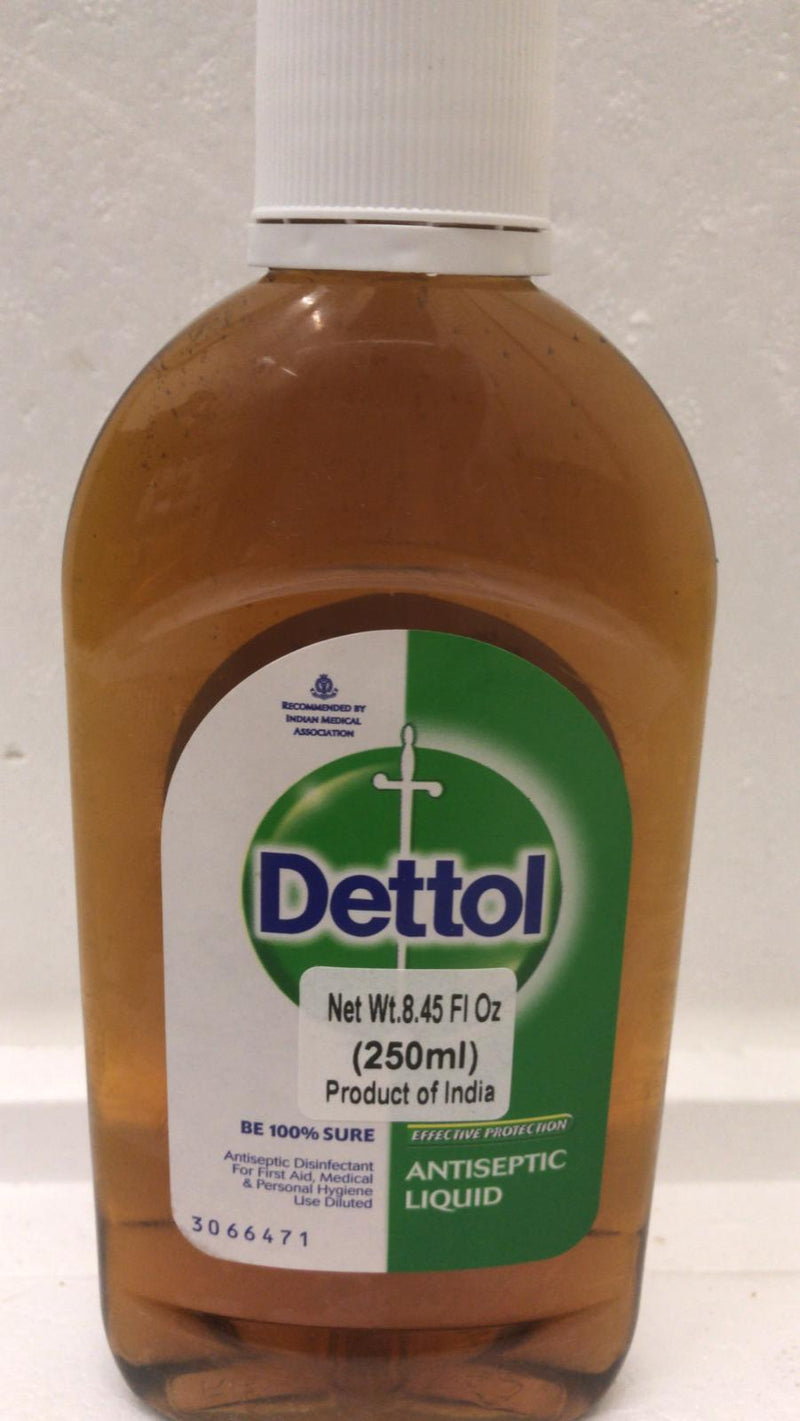 Dettol Orginal 250 ML