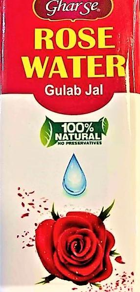 Ghar Se Rose Water 250ML