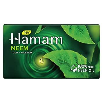 Hamam Neem Soap 150 GM