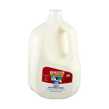 Horizon Fat Free Milk 1Gal
