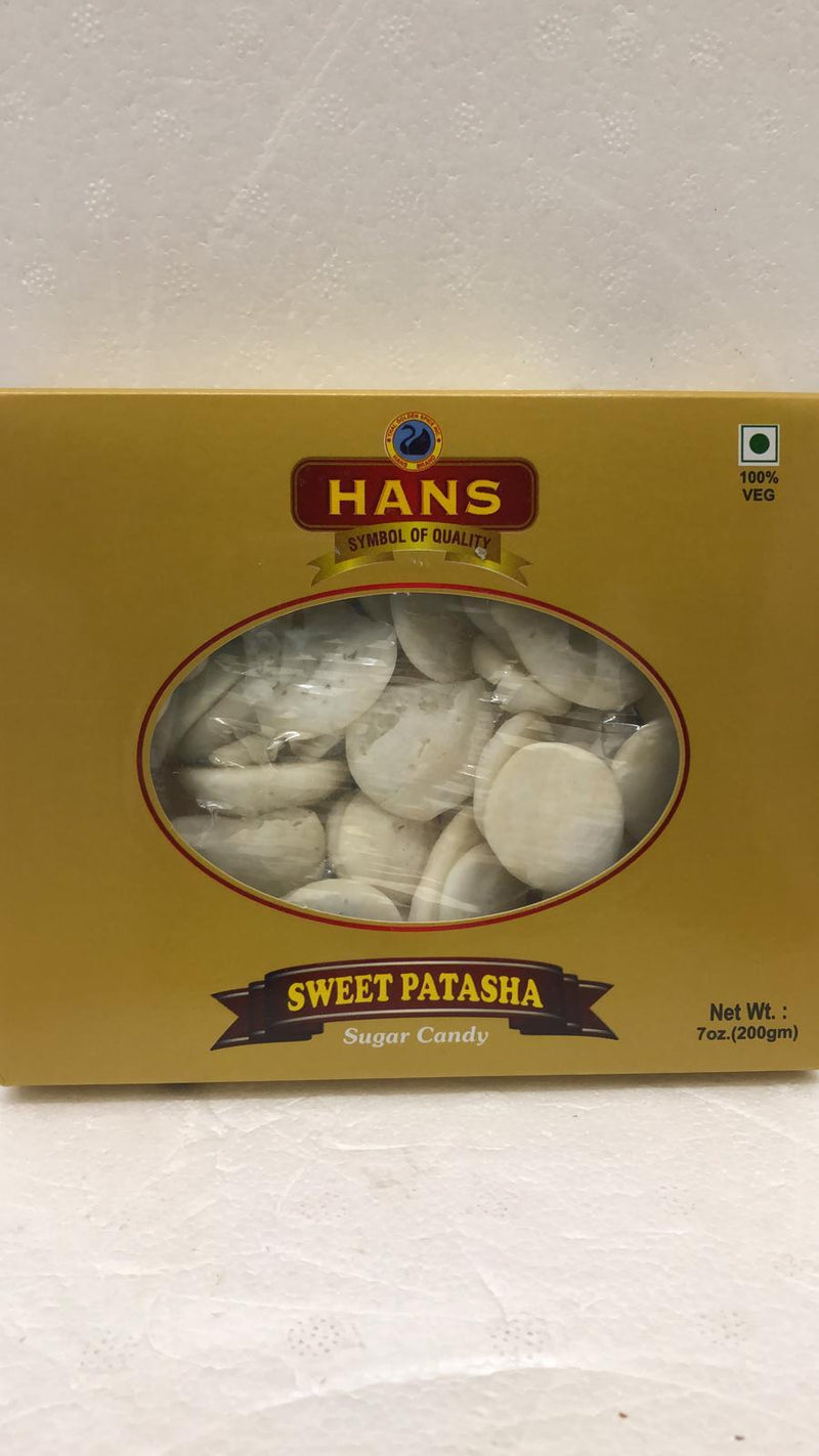 Hans Sweet Patasha 200 GM